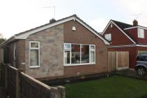 Detached Bungalow in The Grove, Tarporley Road