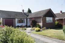 2 bedroom Detached Bungalow for sale in Hillewood Avenue...