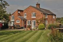 5 bedroom Detached house for sale in Greaves Lane, Threapwood