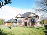 5 bedroom Detached home for sale in Station Road, Onneley...