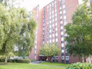 2 bedroom Flat in Waverley Court, Crewe...