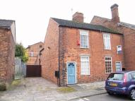 semi detached property in Chapel Street, Sandbach...