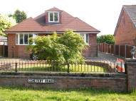 Detached Bungalow for sale in Cemetery Road, Weston
