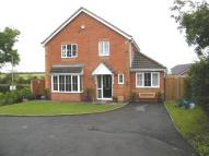 Detached house for sale in Maw Green Close, Crewe