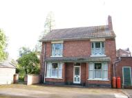 property for sale in Alton Street, Crewe