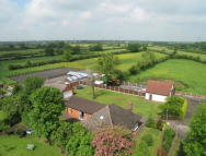 Detached Bungalow for sale in Warmingham Road...