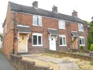 End of Terrace house for sale in London Road, Woore