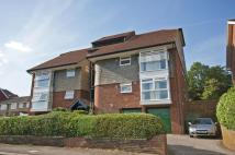 Flat for sale in Oxford Road, Redhill
