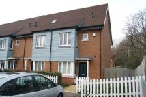 2 bedroom End of Terrace home in Reeds Meadow, Redhill...