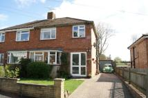 Copsleigh Avenue semi detached house for sale