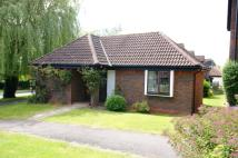 Detached Bungalow in Cherry Green Close...