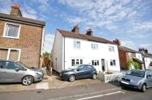 3 bed End of Terrace property for sale in Clarence Walk, Redhill