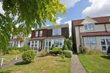 semi detached house in St. Johns Road, Redhill