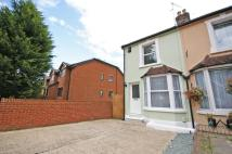 semi detached home in Garlands Road, Redhill