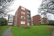 Flat in Station Road, Redhill