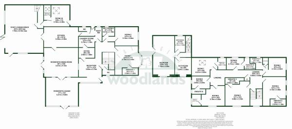 Full Floorplan