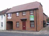 Commercial Property in Residential Conversion...