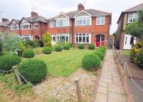 semi detached property in Aylesbury Road, Wendover...
