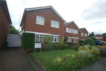 4 bedroom Detached house in Chalgrove End...