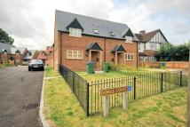 3 bed semi detached property in Forge Court...