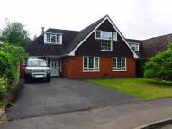 Detached house to rent in Aylesbury Road, Wendover...