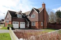 Detached house for sale in Fleming Road, Wendover...