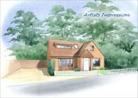 Detached property for sale in Risborough Road...