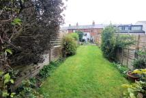 2 bed Terraced home for sale in Tring Road, Wendover...