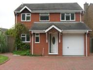 Detached house in Friary Avenue, Shirley...