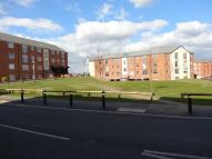 Apartment to rent in Wharf Lane, Solihull, B91