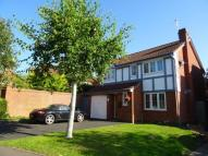 Chadstone Close Detached house to rent