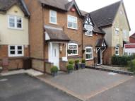 2 bed Terraced house in Kerswell Drive, B90