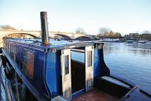 House Boat to rent in Ying Yang, The Hollows...