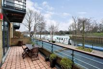 Apartment for sale in Point Wharf Lane...