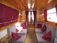 Leveller House Boat to rent