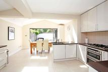 3 bedroom house for sale in Waldeck Road, Chiswick...
