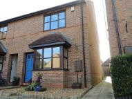 semi detached home to rent in Shenley Lodge...