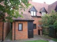 2 bedroom semi detached property to rent in Woolstone