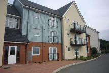 Apartment in Skye Crescent, Bletchley...