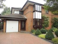 Detached house for sale in Chawton Crescent...