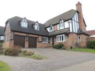 Detached house in Willets Rise...