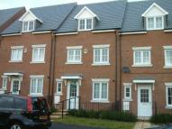 OLNEY Terraced house to rent