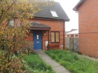 1 bedroom semi detached house in Lands End Grove...
