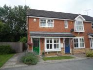 Town House in TERN PARK, COLLINGHAM...