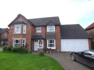 Detached home in WESTFIELD GREEN...
