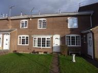 Terraced home in DOVE CLOSE, WETHERBY...