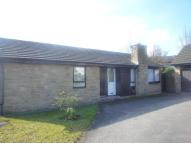 3 bedroom Detached Bungalow to rent in KINGS MEADOW MEWS...