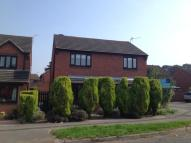 Detached property to rent in GLEBE FIELD DRIVE...