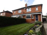 3 bedroom semi detached home to rent in WETHERBY ROAD, SCARCROFT...