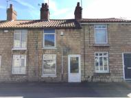 Cottage to rent in GROVE ROAD, BOSTON SPA...